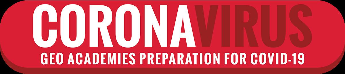 Corona Virus Preperation